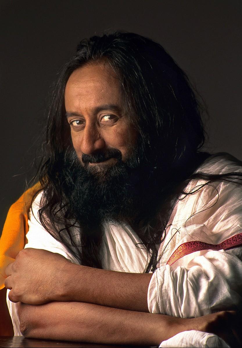 Шри Шри Рави Шанкар