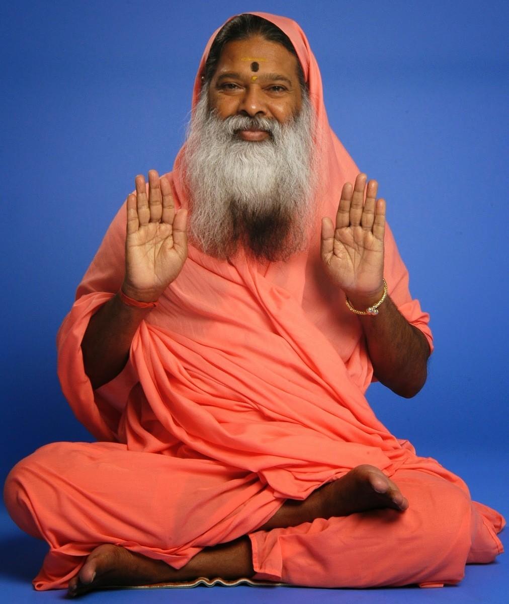Ганапати Сатчитананда Свамиджи