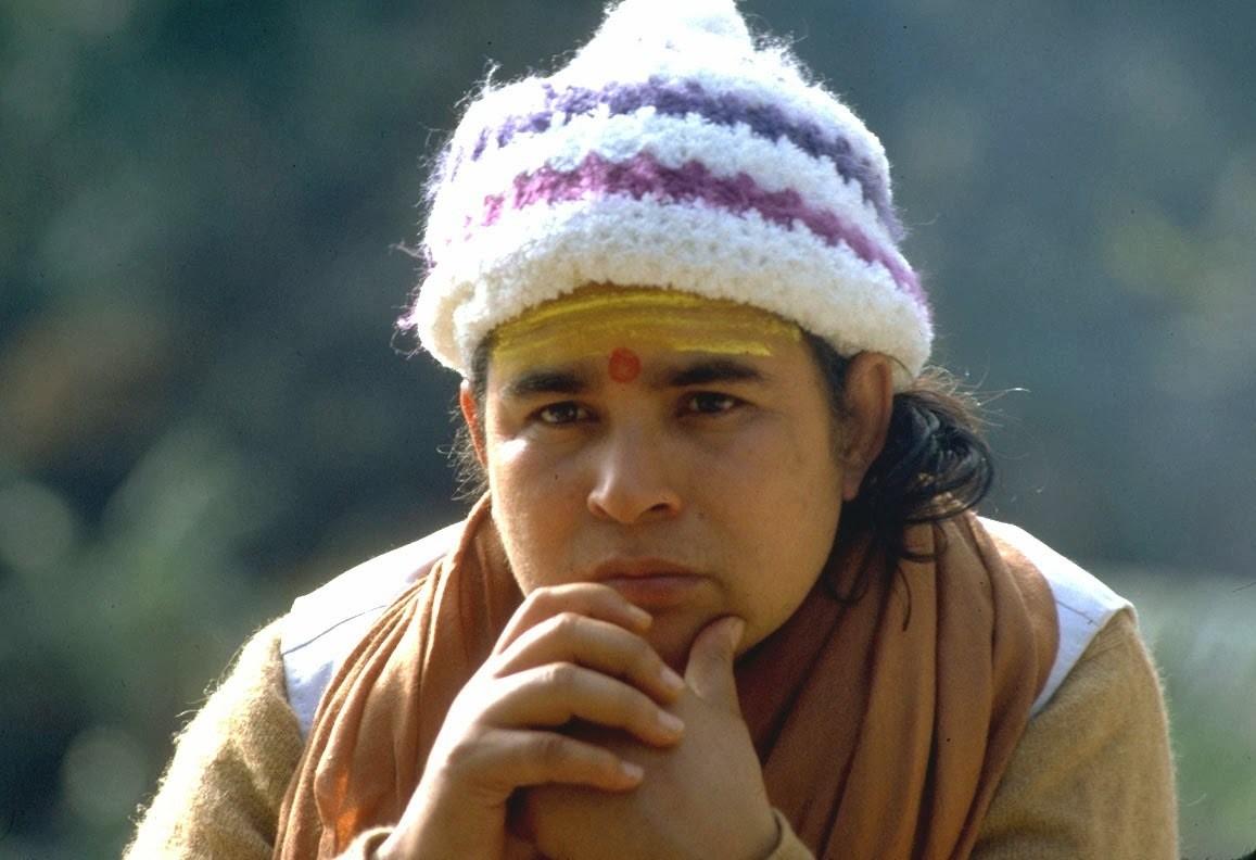 Хайдакхан Бабаджи
