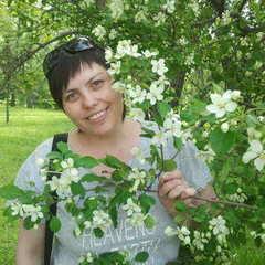 Римма Зинурова